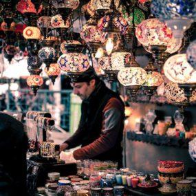 Youth employment through entrepreneurship development in the Arab region