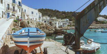 Desarrollo de un marco de indicadores para la medición de Consumo y Producción Sostenible en el Mediterráneo