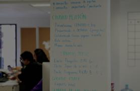 Initiative 11 Lab para la Ciudad (México DF,)