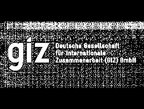GIZ Agència Alemanya de Cooperació per al Desenvolupament