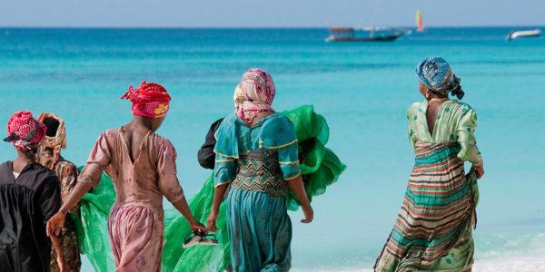 Women's empowerment and development: a cross cutting approach