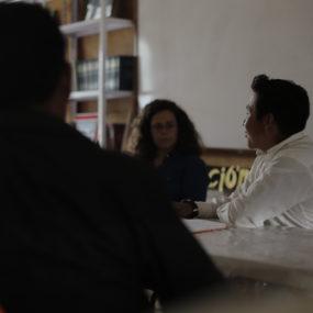 Finaliza la formación de gestión de alianzas transformadoras en México con 30 graduados