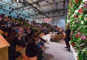 Demasiado poco, ¿demasiado tarde?: Apuntes después del COP23 en Bonn