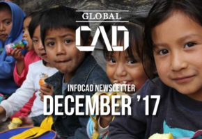 InfoCAD Newsletter December 2017