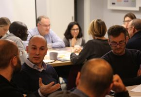 Inclusive business: the need for a paradigm of social solidarity economy