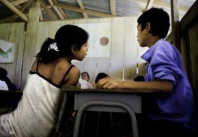 Històries, idees i informacions sobre desenvolupament humà