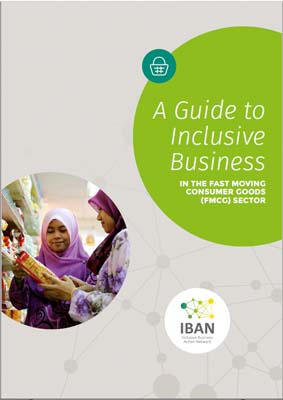 A Guide to Inclusive Business in the FMCG sector