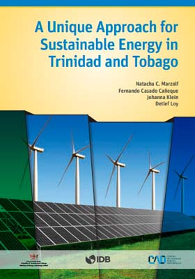A unique approach for Sustainable Energy in Trinidad and Tobago