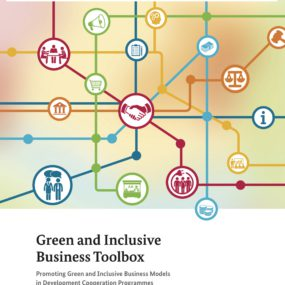 Remote Strategic Advisory Services (Green and Inclusive Business Toolbox)