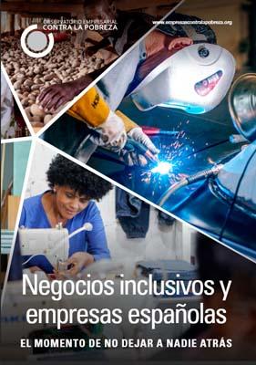 Negocios inclusivos y empresas. El momento de no dejar a nadie atrás