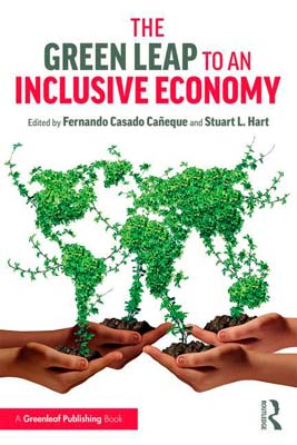 The Green Leap to an Inclusive Economy