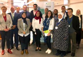 CAD i IBAN celebren un taller amb empreses egípcies sobre lliçons apreses en negocis inclusius