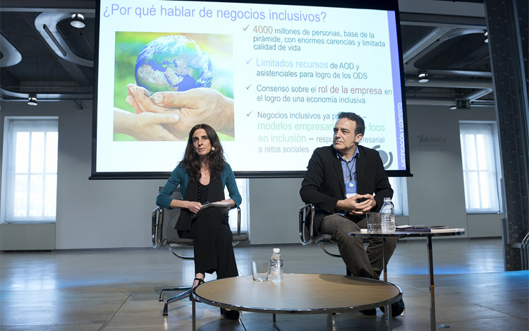 Inclusive Business in Spain: a confluence between equity and corporate responsibility