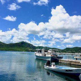Nuevo paso hacia una gobernanza oceánica sólida en el Gran Caribe