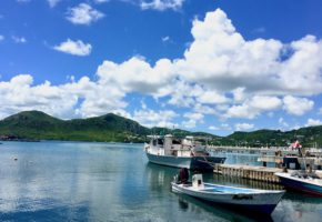 Another step towards stronger ocean governance in the Wider Caribbean