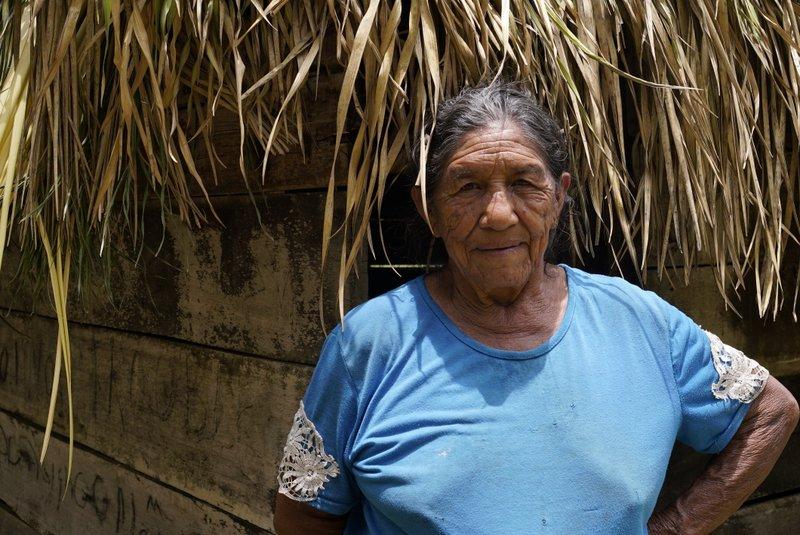 Garantizar los derechos forestales a través de los derechos indígenas