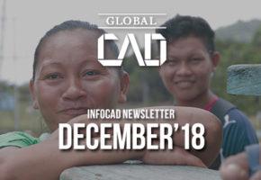 InfoCAD Newsletter December 2018