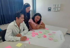 GlobalCAD and W.K. Kellogg Foundation accelerate impact partnerships in southeastern Mexico