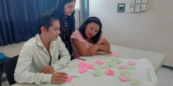 GlobalCAD i la Fundació W.K. Kellogg acceleren aliances d'impacte en el sud-est de Mèxic