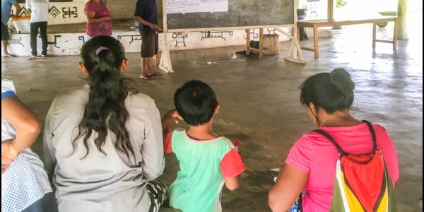 Guyana, més prop de la implementació de REDD+ una vegada finalitzats els tallers de sensibilització comunitària
