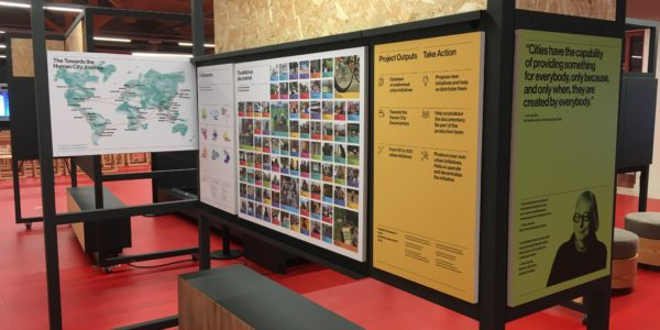 Exhibition -