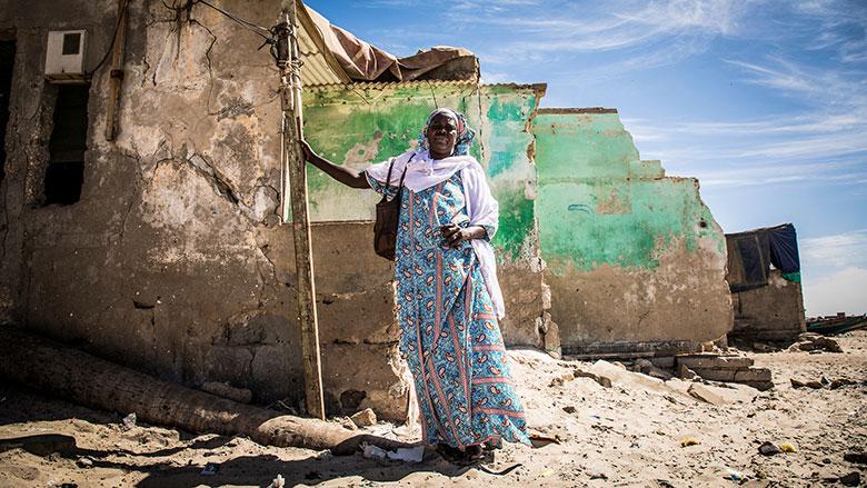 Coastal hazards in West Africa: Improving decision-making at national and regional levels through the promotion of standardized coastal language