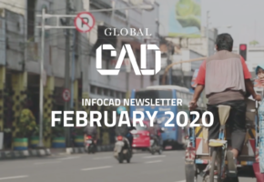 InfoCAD Newsletter February 2020