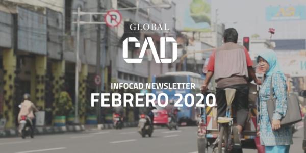 Boletín Infocad Febrero 2020