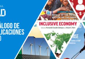 Catálogo de Publicaciones 2020