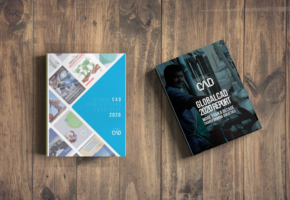 Launch: GlobalCAD's latest 10 years in two books