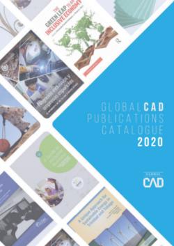 Publications Catalogue 2020