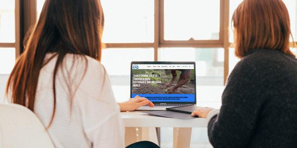 GlobalCAD busca assistent de comunicació