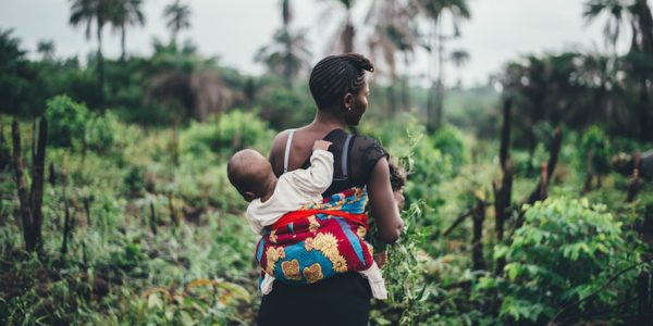 UNICEF increases private sector engagement for children's rights