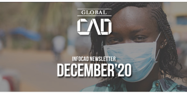 InfoCAD Newsletter December 2020