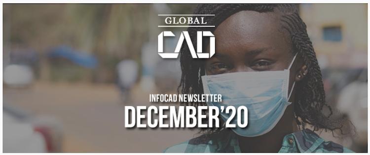 InfoCAD Newsletter December 2020