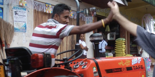 Strengthening Small Businesses in emerging countries - Stories of IFC SME Toolkit