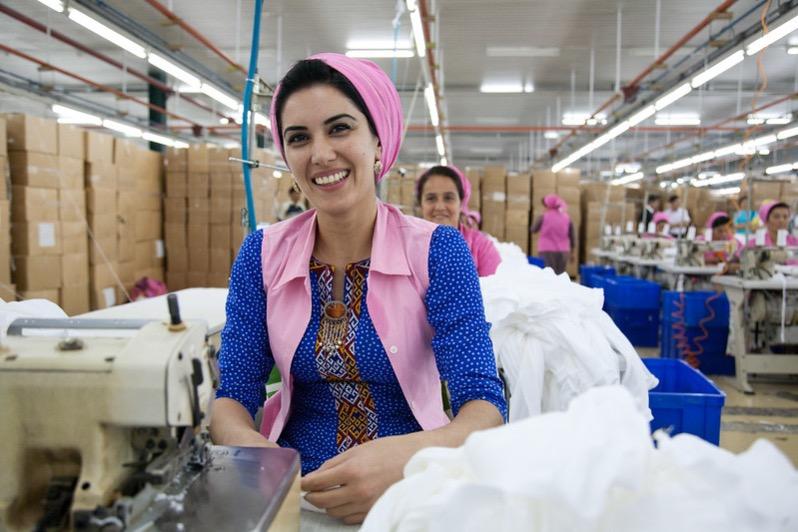 La ruta cap a una producció tèxtil més sostenible