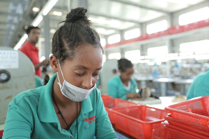 CAD Productions will promote job creation initiatives in Ethiopia