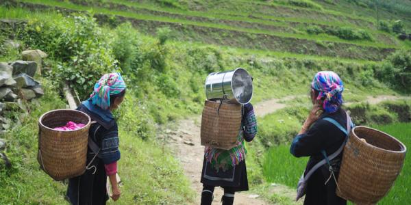 WOMEN'S SOCIAL ENTREPRENEURSHIP: creating new opportunities for inclusion in Albania