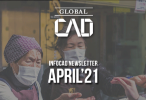 April 2021 InfoCAD Newsletter