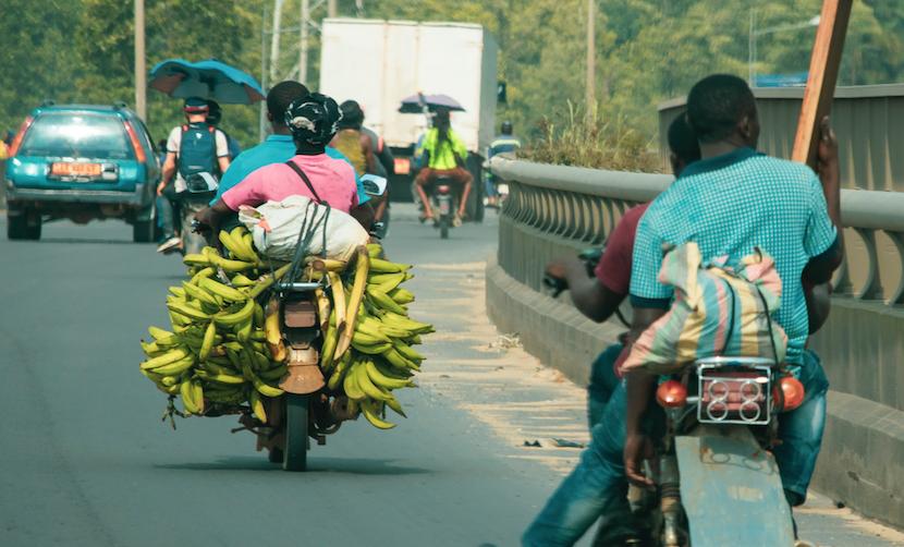 Los retos estructurales del desarrollo en Camerún