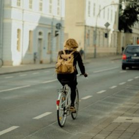 Better by Bike: promoting integrated mobility solutions through the bicycle