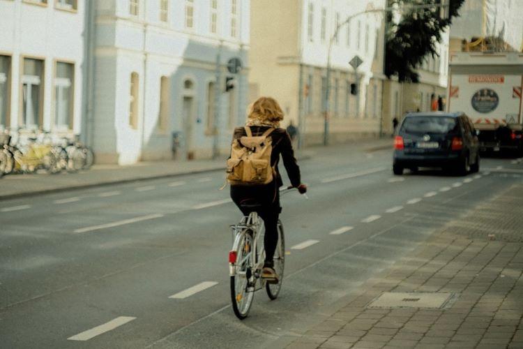 Mejor en Bici: promoviendo soluciones de movilidad integrales a través de la bicicleta