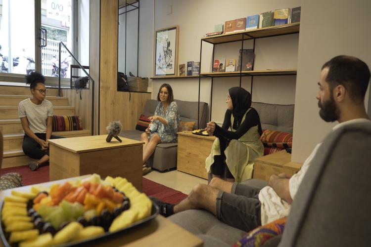 Joves Referents: Espanya necessita escoltar la veu de les persones amb bagatge migratori