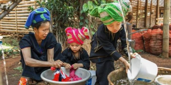 Engaging the business sector for WASH (Water, Sanitation and Hygiene) in East Asia & Pacific