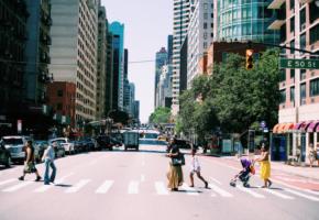 Plataforma #CitiesAreListening: la base de un pacto urbano para el futuro