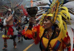 Día Internacional de la Mujer Indígena: promoviendo el empoderamiento y la igualdad de género