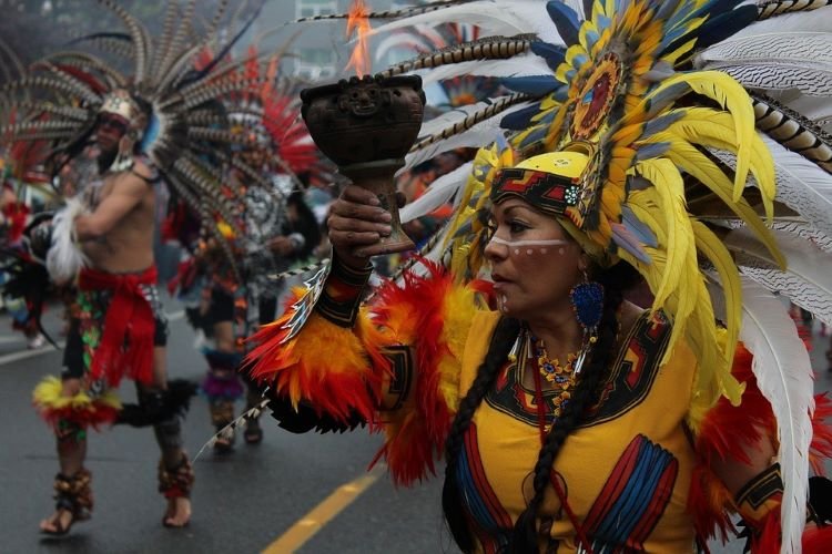 International Indigenous Women's Day: Promoting empowerment and gender equality