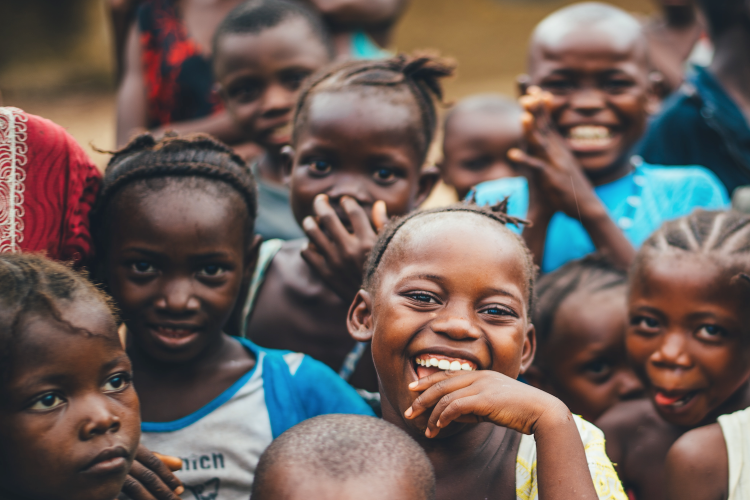 UNICEF continues to engage private sector for children with the support of GlobalCAD