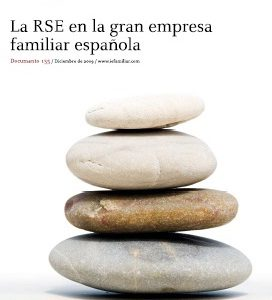 CSR of big Spanish family business